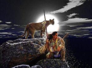 ciclo indigena