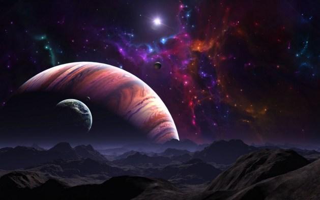 Resultado de imagen de No podemos descartar que esas esporas de vida las enviaran de otros mundos ocupados por seres inteligentes