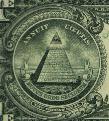 ¿Dónde está la cúspide de la Gran Pirámide?