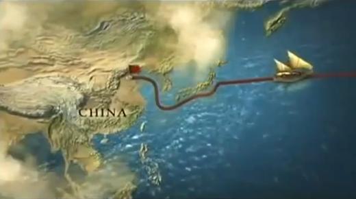 '¿Quién descubrió América?': Antigua China descubrió América miles de años antes que Cristobal Colón