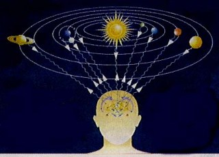 Acceso a la información del universo. Vínculo Común.